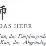 7. SCHI – DAS HEER