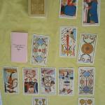 Kartenlegen intuitiv, Tarot Idstein