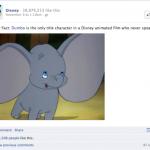 Facebook: Was rührt, gefällt