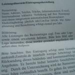 Blamage Mit Gewerbeauskunft-Zentrale.de-Eintrag