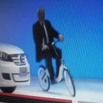 Das Volkswagen-Fahrrad – kein Volksfahrrad