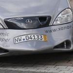 Auto-Trends – Impressionen von der Messe fürs Autozubehör