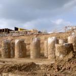 Ausgrabung: Kultstätte – aber welche Kultur?