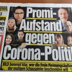 #Allesdichtmachen, Tatort YouTube, Promis im Polit-Dialog?